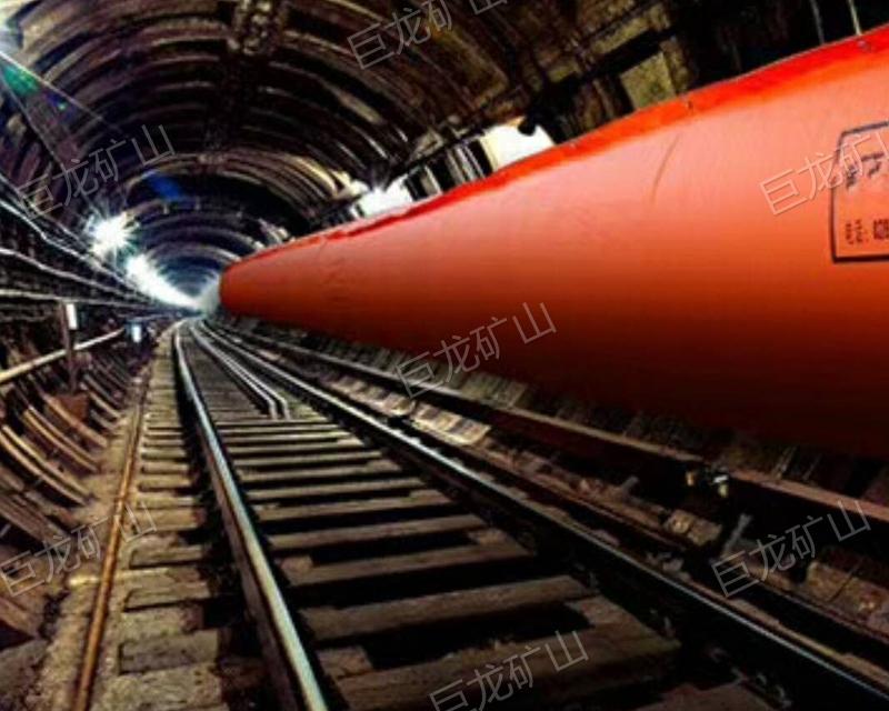 隧道风筒施工